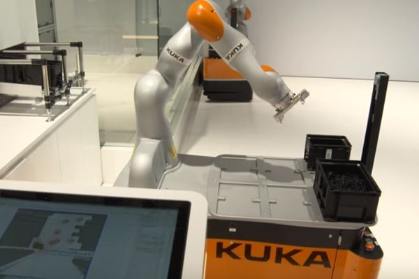 robot colaborativo atlas robots