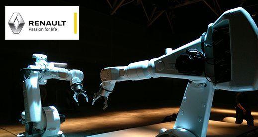 Evento – Spot para TV Renault