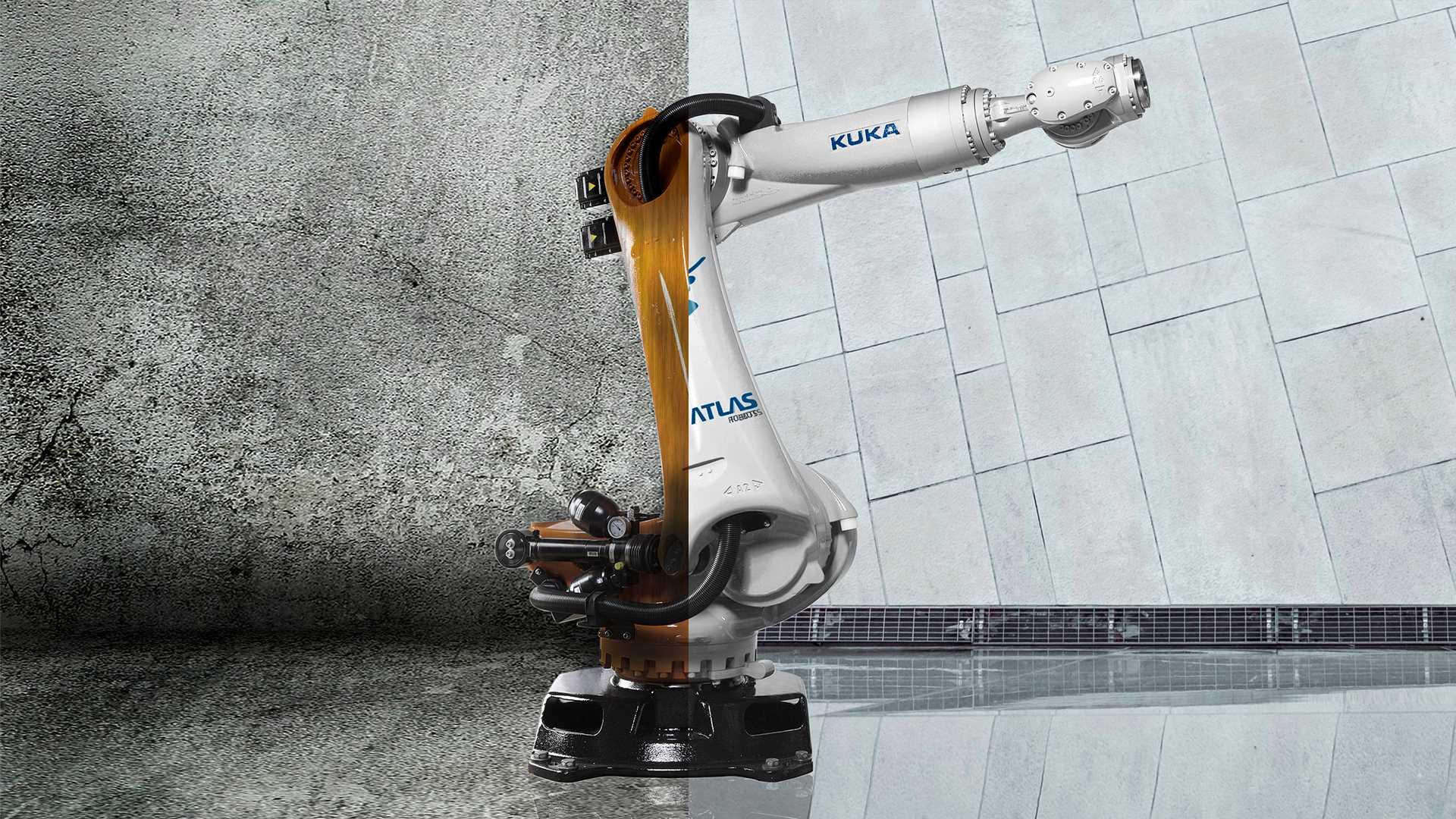 Comprar um robô industrial a 40% do seu preço? Agora é possível com robôs industriais em segunda mão!