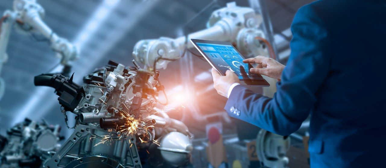 Desmascarar os mitos sobre automação industrial