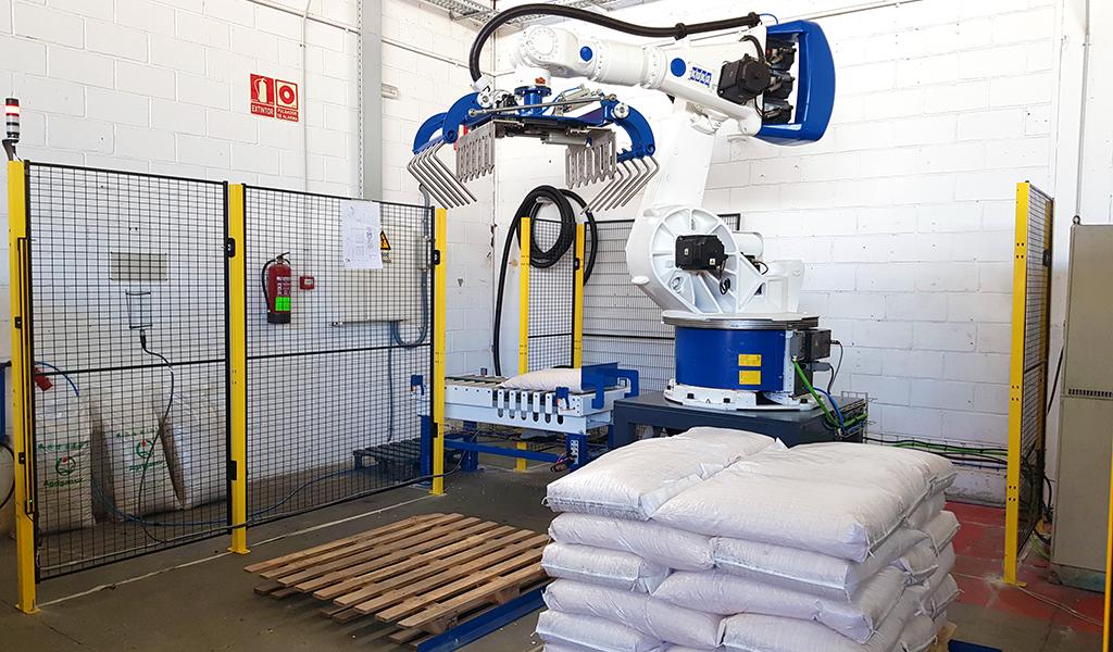 Cómo la robótica ayuda a prevenir enfermedades laborales