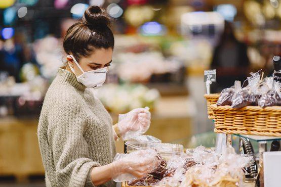 supermercado coronavirus