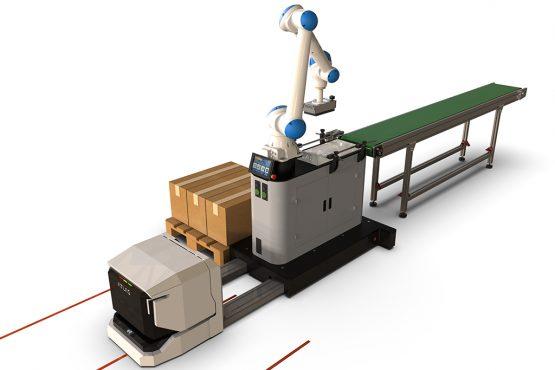 robot AGV
