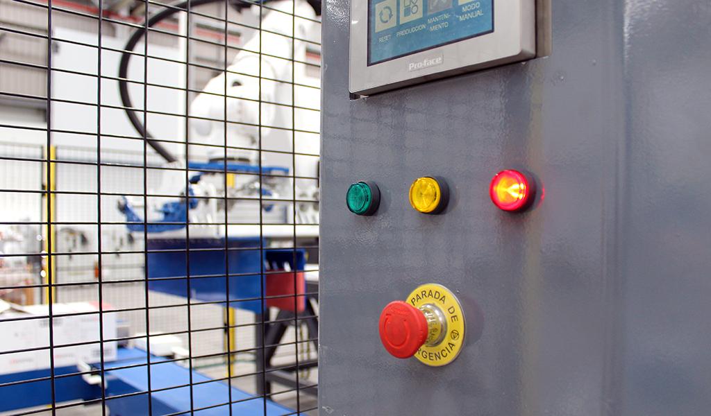La importancia de las medidas de seguridad industrial