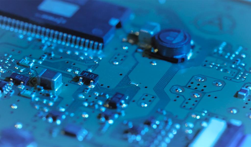 La crisis de los seminconductores
